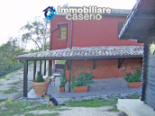Farm house rustic and elegant taste for sale in Fossalto, Molise 9