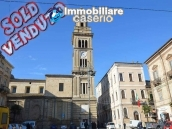 Brick town house close to the center of Casalbordino for sale at exceptional price 1