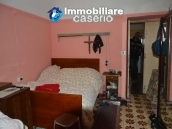 Brick town house close to the center of Casalbordino for sale at exceptional price 10