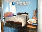 Brick town house close to the center of Casalbordino for sale at exceptional price 12