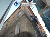 Brick town house close to the center of Casalbordino for sale at exceptional price 2