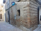 Brick town house close to the center of Casalbordino for sale at exceptional price 3