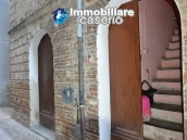 Brick town house close to the center of Casalbordino for sale at exceptional price 4