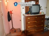 Brick town house close to the center of Casalbordino for sale at exceptional price 6