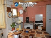 Brick town house close to the center of Casalbordino for sale at exceptional price 7
