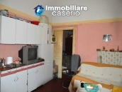 Brick town house close to the center of Casalbordino for sale at exceptional price 8