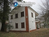 Detached house in the countryside of Abruzzo for sale at exceptional price 1
