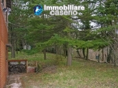 Detached house in the countryside of Abruzzo for sale at exceptional price 13