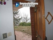 Detached house in the countryside of Abruzzo for sale at exceptional price 15