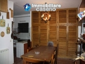 Detached house in the countryside of Abruzzo for sale at exceptional price 16