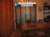 Detached house in the countryside of Abruzzo for sale at exceptional price 17