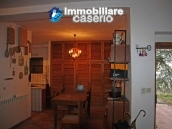 Detached house in the countryside of Abruzzo for sale at exceptional price 18