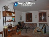 Detached house in the countryside of Abruzzo for sale at exceptional price 19