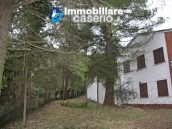 Detached house in the countryside of Abruzzo for sale at exceptional price 2