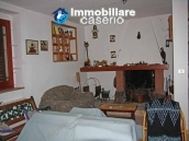 Detached house in the countryside of Abruzzo for sale at exceptional price 20