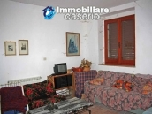 Detached house in the countryside of Abruzzo for sale at exceptional price 21
