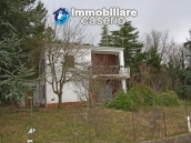 Detached house in the countryside of Abruzzo for sale at exceptional price 5
