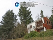 Detached house in the countryside of Abruzzo for sale at exceptional price 6