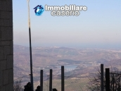 Renovated stone house with beautiful view for sale in Molise 10