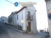 Renovated stone house with beautiful view for sale in Molise 12