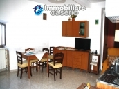 Renovated stone house with beautiful view for sale in Molise 2