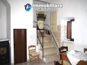 Renovated stone house with beautiful view for sale in Molise 4