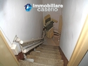 Renovated stone house with beautiful view for sale in Molise 5