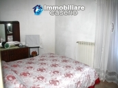 Renovated stone house with beautiful view for sale in Molise 6