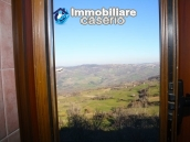 Renovated stone house with beautiful view for sale in Molise 8