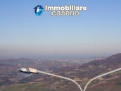 Renovated stone house with beautiful view for sale in Molise 9