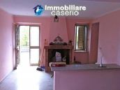 Renovated two bedrooms house for sale in Fraine, Abruzzo 2