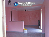 Renovated two bedrooms house for sale in Fraine, Abruzzo 3