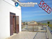 Habitable farmhouse detached with terrace and garden for sale in Atessa, Italy 1