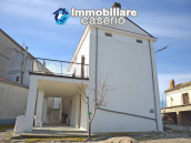 Habitable farmhouse detached with terrace and garden for sale in Atessa, Italy 2