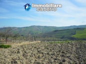 Habitable farmhouse detached with terrace and garden for sale in Atessa, Italy 4