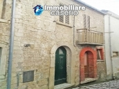 Renovated and furnished house three bedrooms for sale in Molise 1