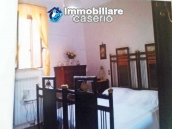 Renovated and furnished house three bedrooms for sale in Molise 10