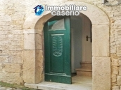 Renovated and furnished house three bedrooms for sale in Molise 15