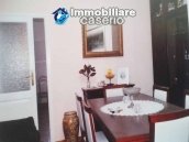 Renovated and furnished house three bedrooms for sale in Molise 3