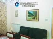 Renovated and furnished house three bedrooms for sale in Molise 4