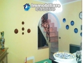 Renovated and furnished house three bedrooms for sale in Molise 6