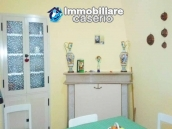 Renovated and furnished house three bedrooms for sale in Molise 7