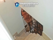 Renovated and furnished house three bedrooms for sale in Molise 8