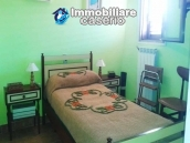 Renovated and furnished house three bedrooms for sale in Molise 9