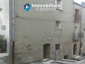 Character town house for sale in Morrone del Sannio 9