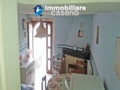 Character town house for sale in Morrone del Sannio 4