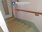 Character town house for sale in Morrone del Sannio 8
