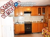 Habitable town house sea view for sale in Molise 1
