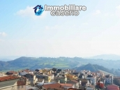 Habitable town house sea view for sale in Molise 10