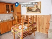 Habitable town house sea view for sale in Molise 2